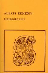 Bibliographie des œuvres de Alexis Remizov
