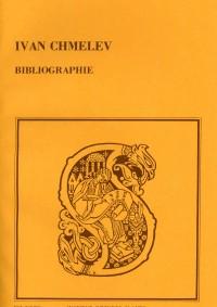 Bibliographie des œuvres de Ivan Chmelev