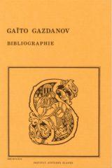 Bibliographie des œuvres de Gaïto Gazdanov