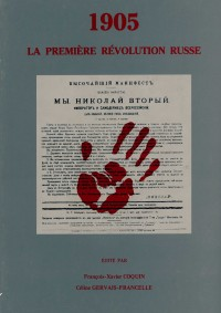 1905, la première révolution russe