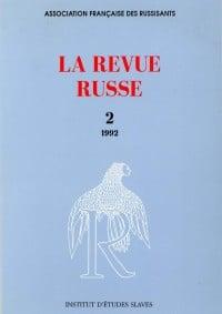 La Revue russe  n° 02