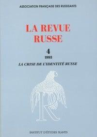 La Revue russe  n° 04