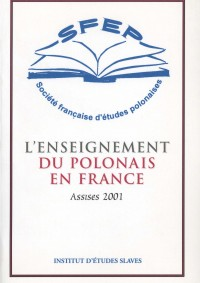 L'Enseignement du polonais en France