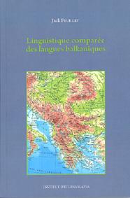 Linguistique comparée des langues balkaniques