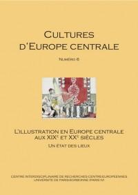 L'illustration en Europe centrale aux XIXe et XXe siècles