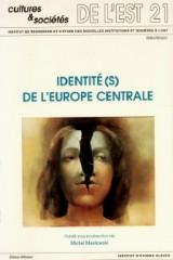 Identité(s) de l'Europe centrale