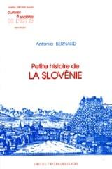 Petite histoire de la Slovénie