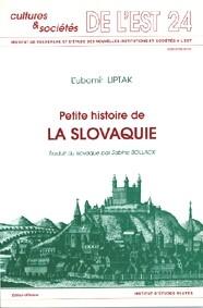 Petite histoire de la Slovaquie