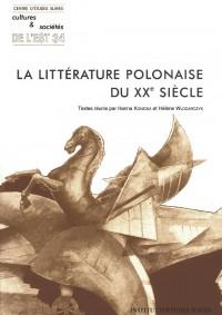 La littérature polonaise du XXe siècle