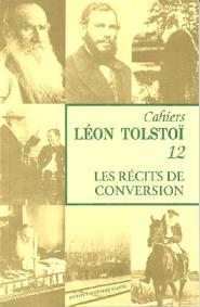 Cahier Léon Tolstoï n° 12