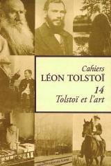 Cahier Léon Tolstoï n° 14