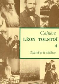 Cahier Léon Tolstoï n° 04