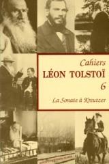Cahier Léon Tolstoï n° 06