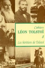Cahier Léon Tolstoï n° 08