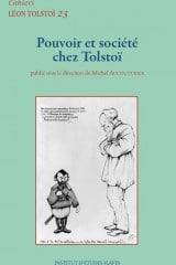 Cahier Léon Tolstoï n° 23