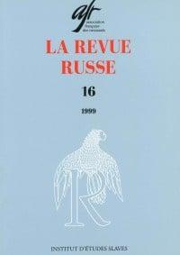La Revue russe n° 16