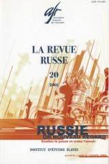 La Revue russe n° 20