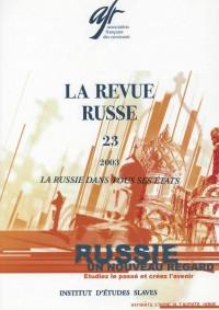 La Revue russe n° 23
