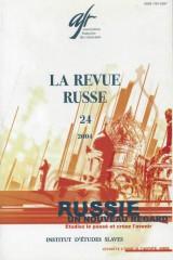 La Revue russe n° 24