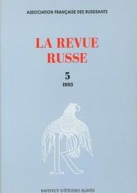 La Revue russe  n° 05