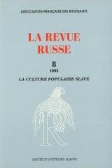 La Revue russe  n° 08