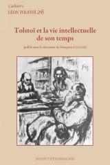 Cahier Léon Tolstoï n° 26 – manquant provisoirement