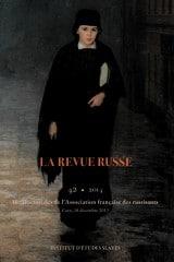 La Revue russe n° 42