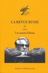 La Revue russe n° 45