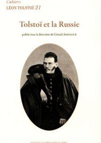 Cahier Léon Tolstoï n° 21