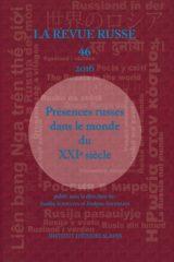 La Revue russe n° 46