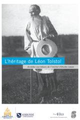 Don pour numérisation des fonds d'archives (Tolstoï)