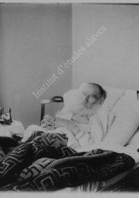 LNTI 1.10 L.N. Tolstoï en convalescence