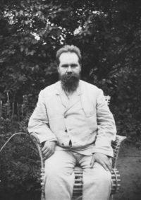 LNTI 1.20  Le compositeur Sergueï Taneïev