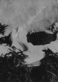 LNTI 3.01 L.N. Tolstoï sur son lit de mort