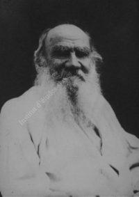 LNTI 3.10 L.N. Tolstoï, 1907