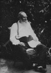 LNTI 3.12 L.N. Tolstoï, 1909