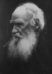 LNTI 3.13 L.N. Tolstoï, 1910