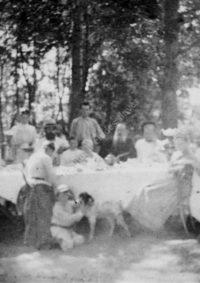 LNTI 4.27 L.N. Tolstoï en famille