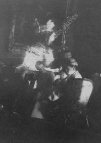 LNTI 4.36 L.N. Tolstoï en famille avec des amis dans la villa de Gaspra