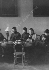 LNTI 4.50 L.N. Tolstoï en famille