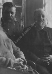 LNTI 4.56 L.N. Tolstoï, M.A. Stakhovitch et M.S. Soukhotine