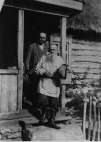 LNTI 5.30 L.N. Tolstoï et V.G. Tchertkov