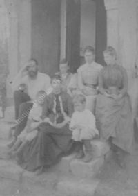LNTI 7.11 La famille Kouzminski