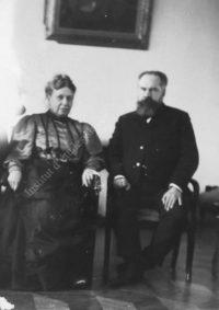LNTI 7.36 Sofia Andreevna et Taneïev