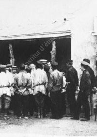 LNTI 7.42 Tolstoï parmi les paysans et les ouvriers