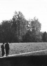 LNTI 8.06 L.N. Tolstoï avec un visiteur