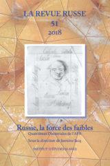 Revue russe n° 51
