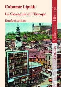 La Slovaquie et l'Europe