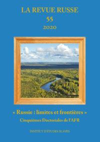 La Revue russe n° 55 (2020)