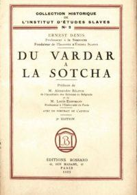 Du Vardar à la Sotcha